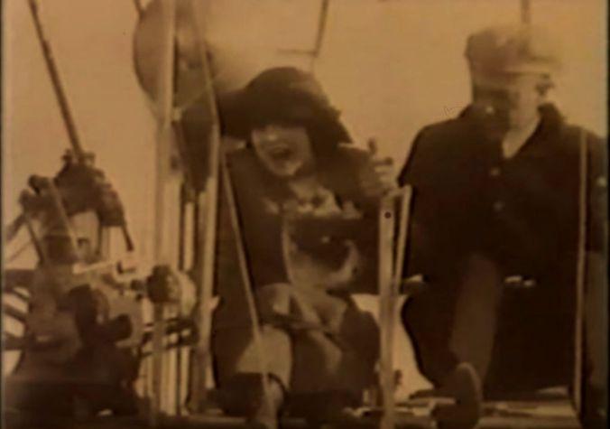 A Dash_throughClouds1912